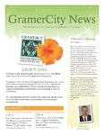 GramerCity News - August 2016